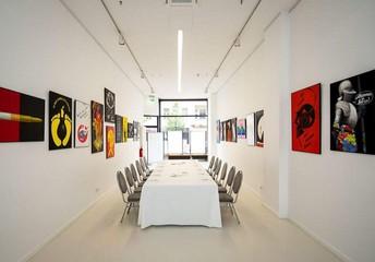 Berlin  Hotel Galerie image 0