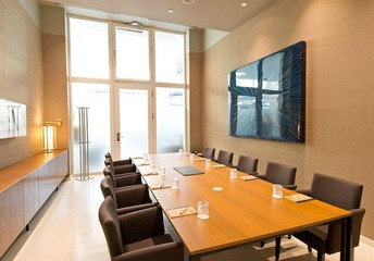 Berlin  Hotel Private Dining Room image 0