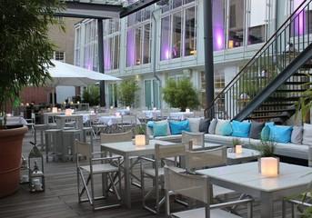 Berlin  Hotel Sommergarten image 0
