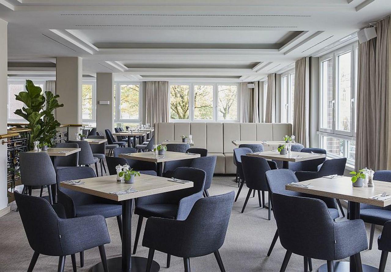 Hamburg  Hotel Conference 2 image 1