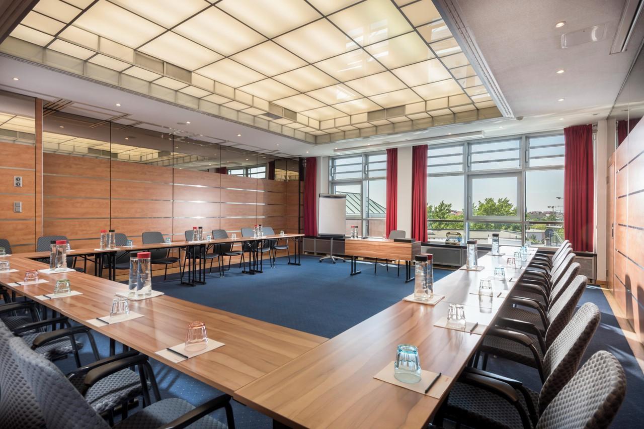 Berlin  Function room Berlin II image 0