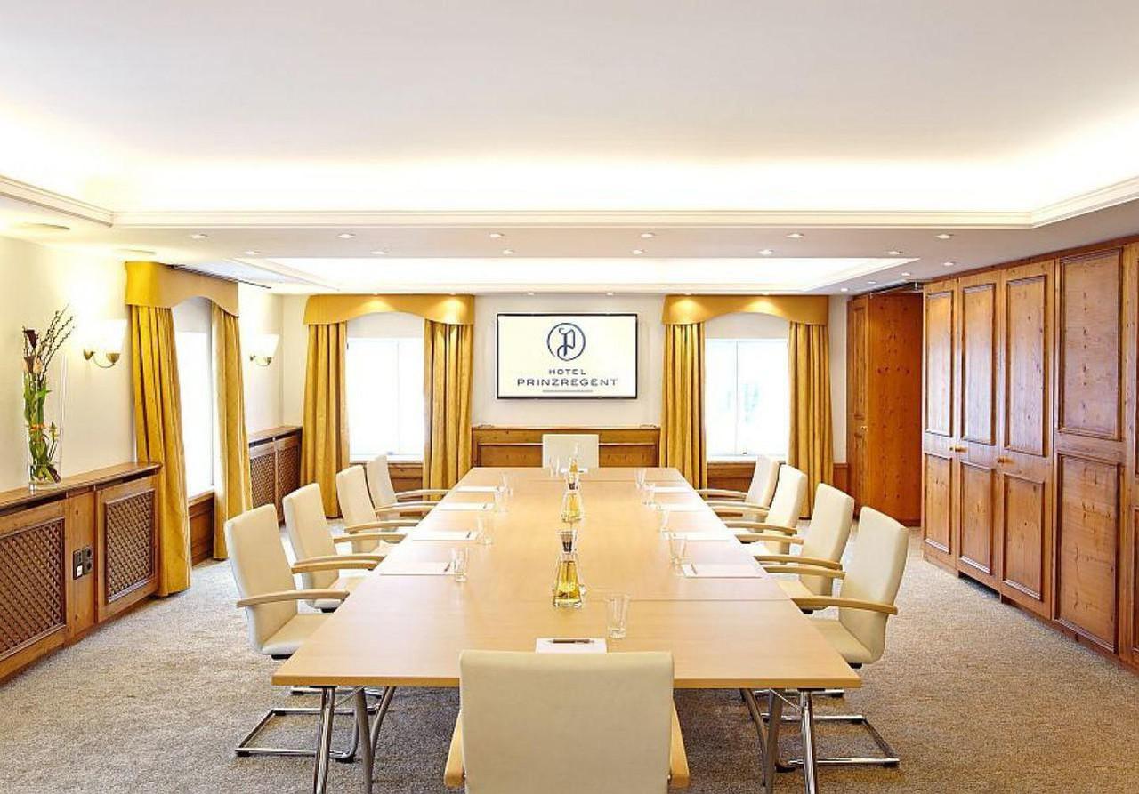 Munich  Boardroom Meetingraum image 0
