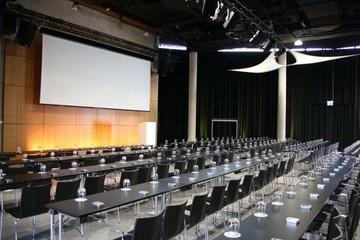 Munich  Lieu Atypique Eventrotor image 0