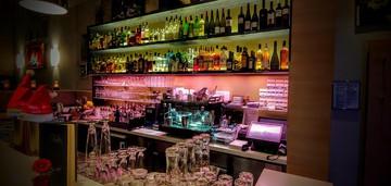 Francfort  Hotel Melli`s Bistro & Bar image 0