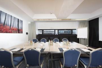 Rest der Welt  Hotel Gamma image 0