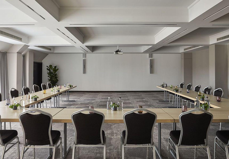 Hamburg  Hotel Conference 7 image 0