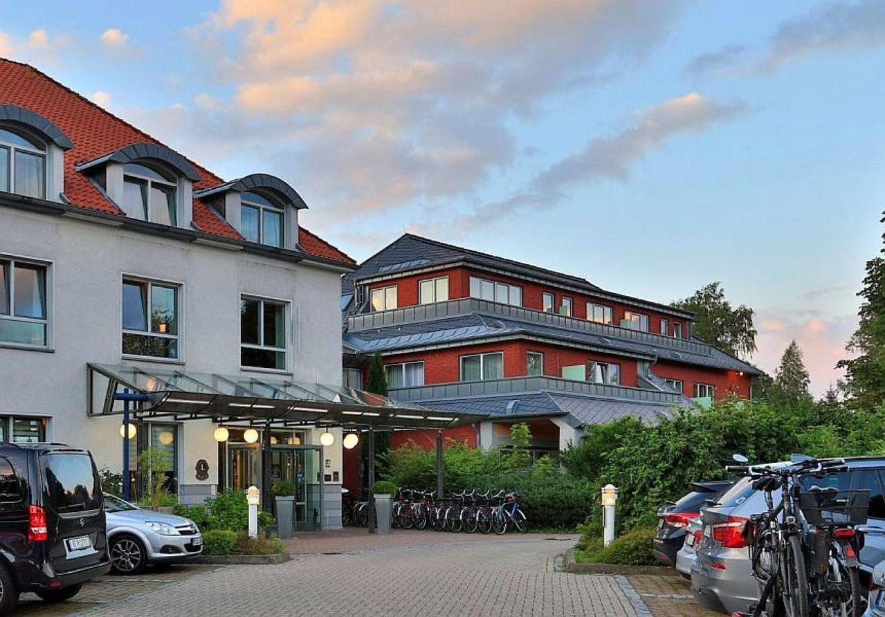 Rest der Welt  Hotel  image 5
